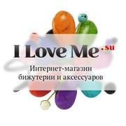 I Love Me: бижутерия и аксессуары - iloveme.su group on My World