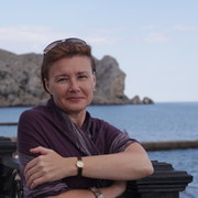 Диана Князькова on My World.