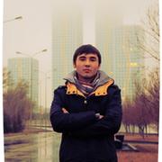 Zhomart Koibasov on My World.