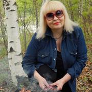 Ирина Мартынова on My World.