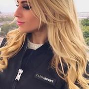 Наталья Русская on My World.