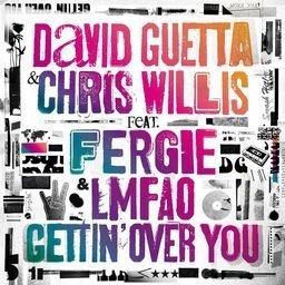 David Guetta & Chris Willis feat. Fergie & LMFAO