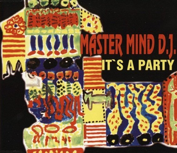 Master Mind DJ
