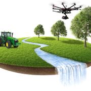 Цифровизация сельского хозяйства TerraPoint group on My World