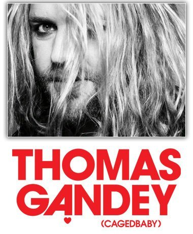 Thomas Gandey