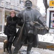 Алена Евгеньевна on My World.
