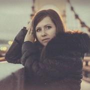 Алена Васькина on My World.