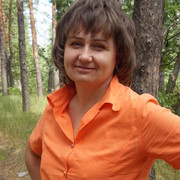 Ольга Акимова on My World.