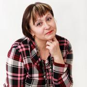 Зульфия Заболотских on My World.