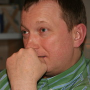 Andrey Ezhov on My World.