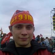 Алексей Морозов on My World.