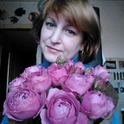 Татьяна Рыкова on My World.