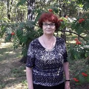 Людмила Акулова on My World.