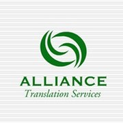 Бюро переводов Alliance Transla on My World.