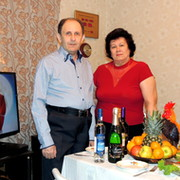 Николай  Зинаида Кузьмины on My World.