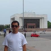 Аскар Сатпаев on My World.