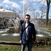 Бахром Исаков on My World.