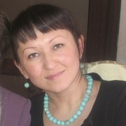 Гульмира Бейсикова on My World.