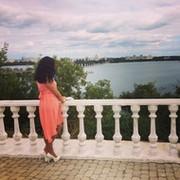 Марина Болычева on My World.