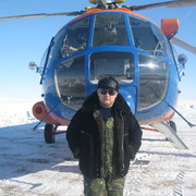 Андрей Будников on My World.