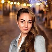Cветлана Семерюк on My World.