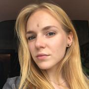 Дарья Загоруй on My World.