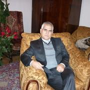 Daniel Kandalyan on My World.