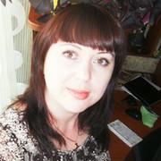 Оксана Синюкова on My World.