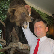 Михаил Богданов on My World.