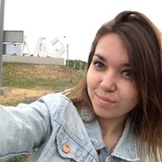 Александра Ерина on My World.