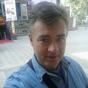 Evgenij Raskin on My World.