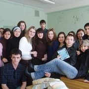 Альбина Фазрахманова on My World.