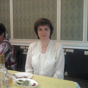 Галя Солопова on My World.