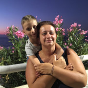 Ирина Гехт on My World.