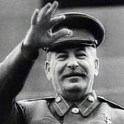 Иосиф Сталин on My World.