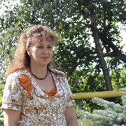 Ольга Камышева on My World.