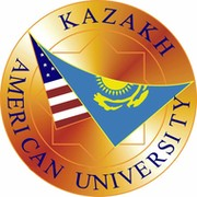 KAZAKH-AMERICAN UNIVERSITY on My World.