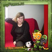 Наталья Anhalt on My World.