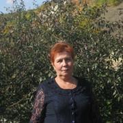 Любовь Киселёва on My World.