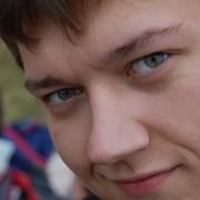 Евгений Кудряшов on My World.