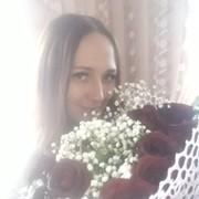 Оксана Паршутина on My World.
