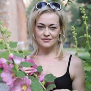 Светлана Лобузова  OKRU
