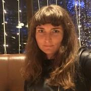 Марина Курбатова on My World.