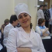 Margarita Avanesova on My World.