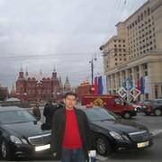 Ринат Муратов on My World.