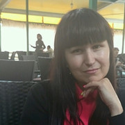 Наталья Керепко on My World.