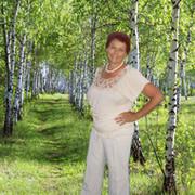 Валентина Носик on My World.