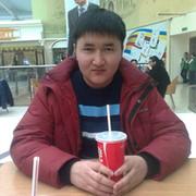 Nurhat Zhunusov on My World.