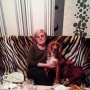 Ольга Кузьмина on My World.