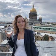 Ольга Нечайкина on My World.